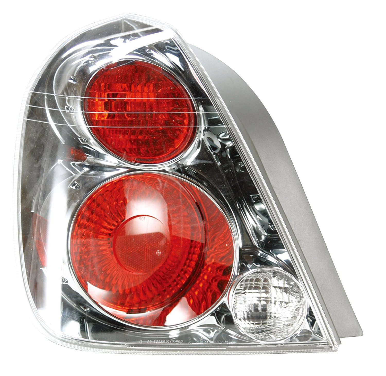 For Nissan ALTIMA (BASE, S, SE, SL MODEL) LEFT TAIL LIGHT 05-06 NEW Eagle Eyes 4333005072