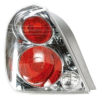 NISSAN (DATSUN) ALTIMA TAIL LIGHT LEFT (DRIVER SIDE) (BASE,S