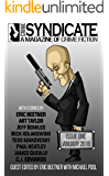 Crime Syndicate Magazine: A Magazine of Crime Fiction