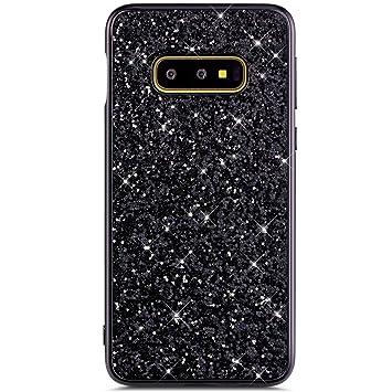 Amazon.com: IKASEFU - Carcasa para Samsung Galaxy S10e, a ...