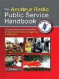 The Amateur Radio Public Service Handbook