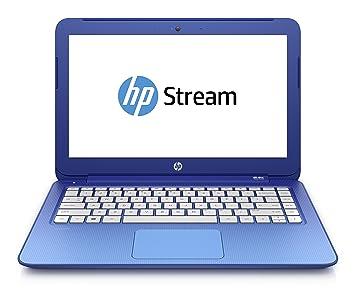 "HP Stream 13-c005ns - Portátil de 13.3"" (Intel Celeron N2840, 2"