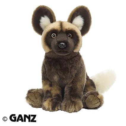 Amazon Com Webkinz Signature African Wild Dog Toys Games