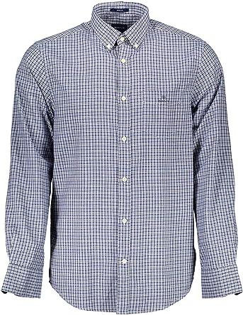 Gant Camisa 3016430: Amazon.es: Ropa y accesorios