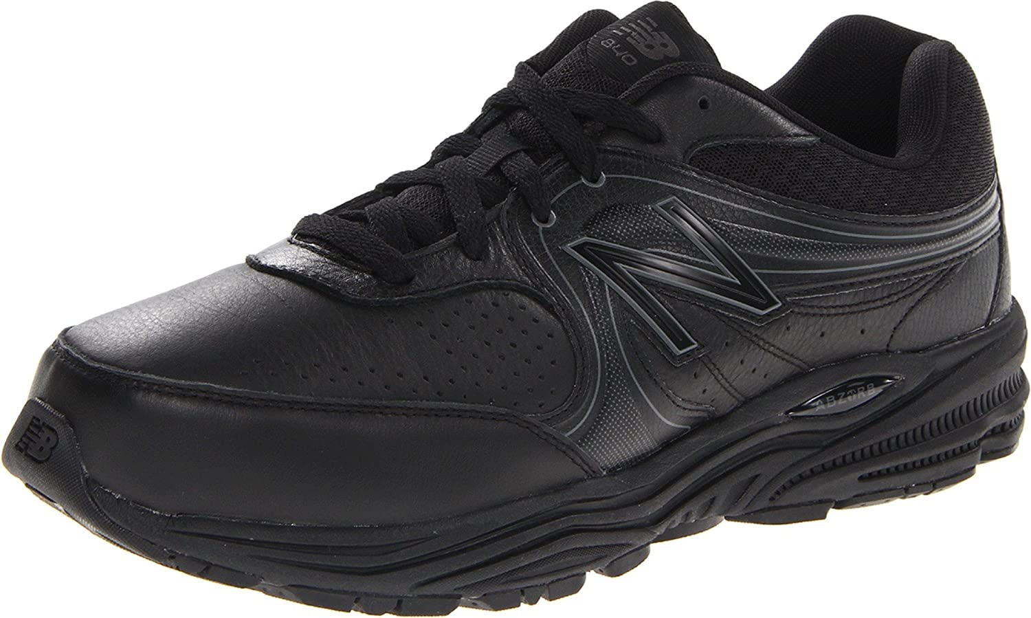 New balance MW840 health walking shoes
