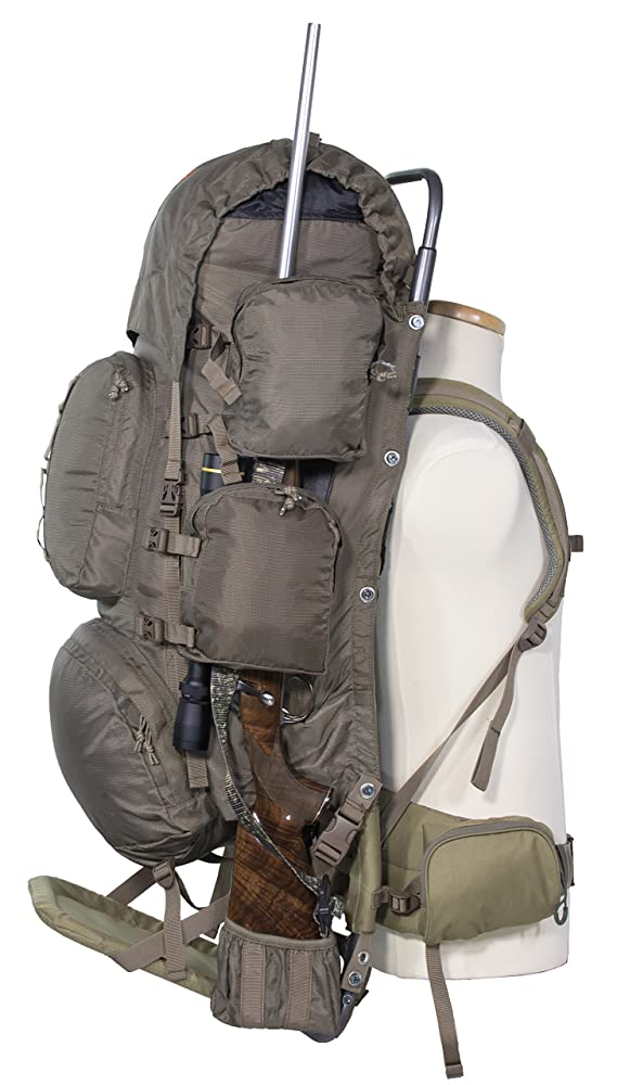 Bow Hunting Backpack  Review