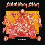 Sabbath Bloody Sabbath (Lp+Mp,180g) [Vinyl LP]