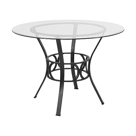 Amazon.com: flash furniture Carlisle 42