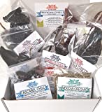 Mexican Chilli Pack - CHILLIESontheWEB (100g)