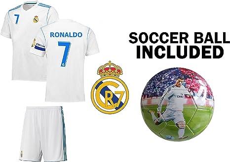 Ventilador – Mochila para niños Ronaldo # 7 Madrid Casa Juventud ...