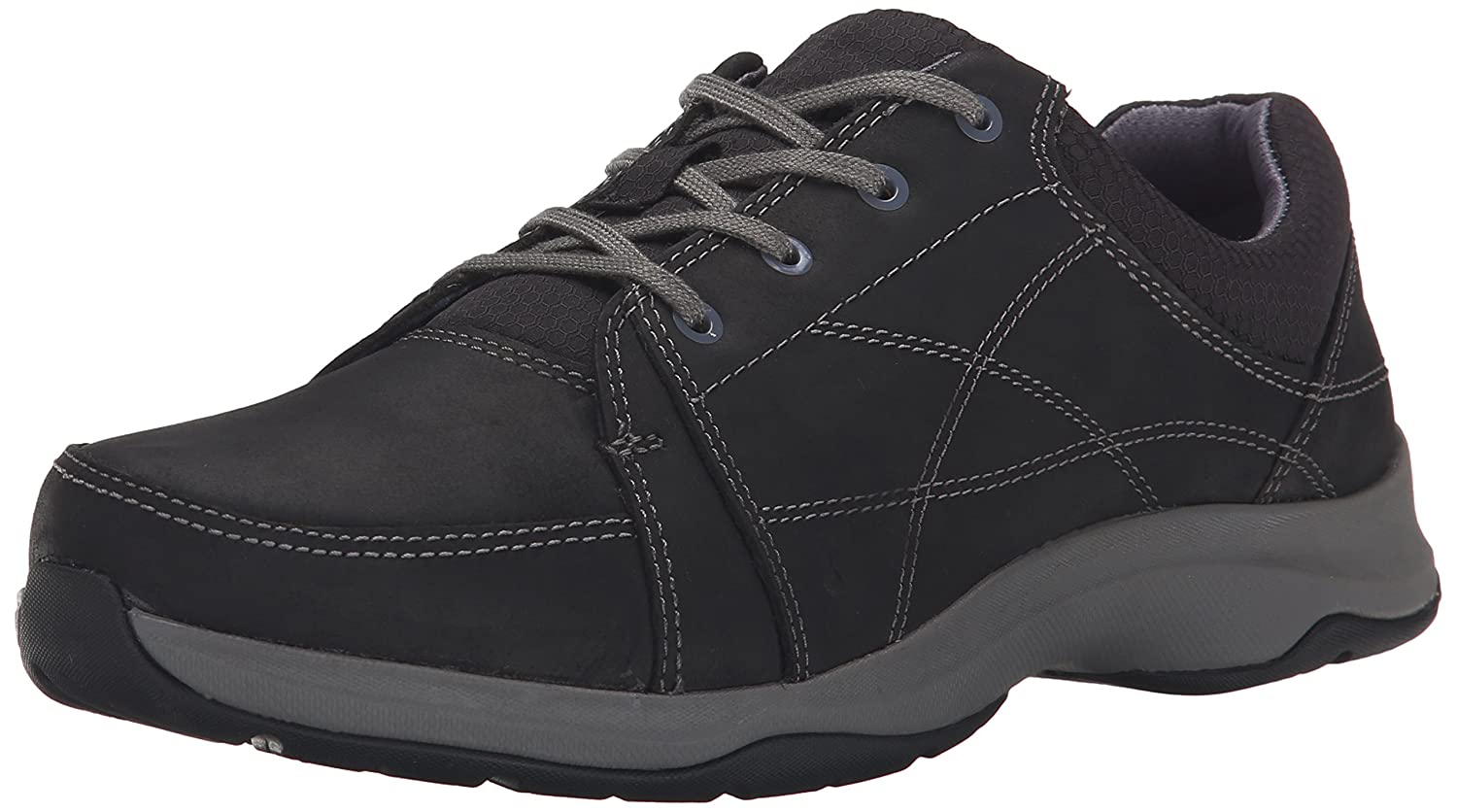 Ahnu Women's Taraval Walking Shoe B00RLDV1QG 11 B(M) US|Black