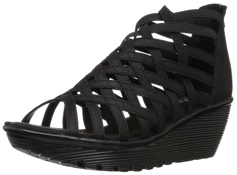 Skechers Damens's Parallel Sandale Dream Queen Wedge Sandale Parallel     4af8f6