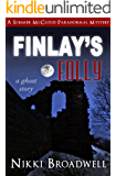 Finlay's Folly, a Summer McCloud paranormal mystery: a ghost story