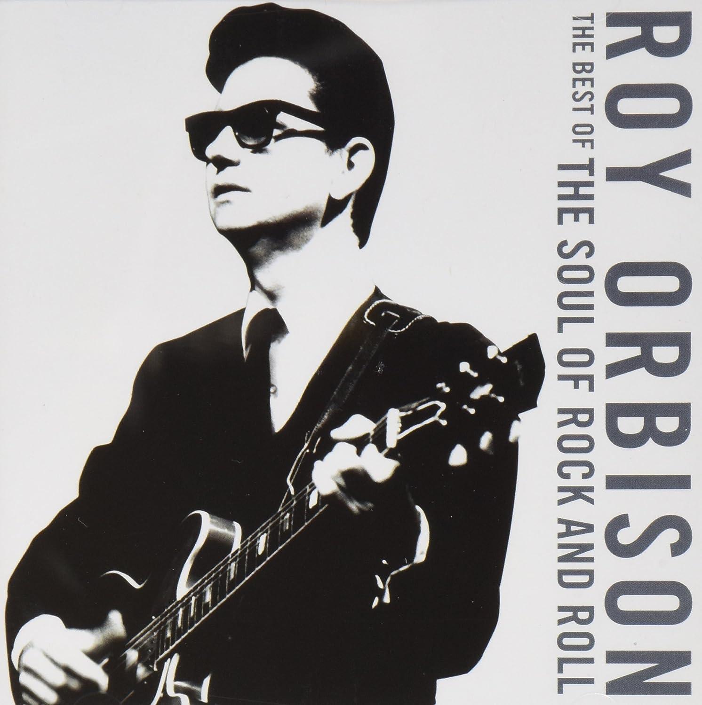 Soul of Rock & Roll,the: Roy Orbison: Amazon.es: Música