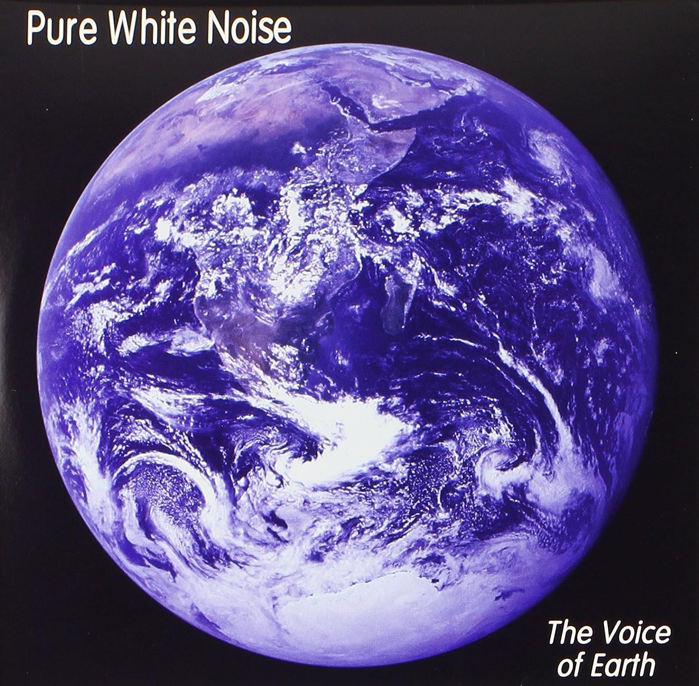 Pure White Noise® CD: White Noise Machine Alternative
