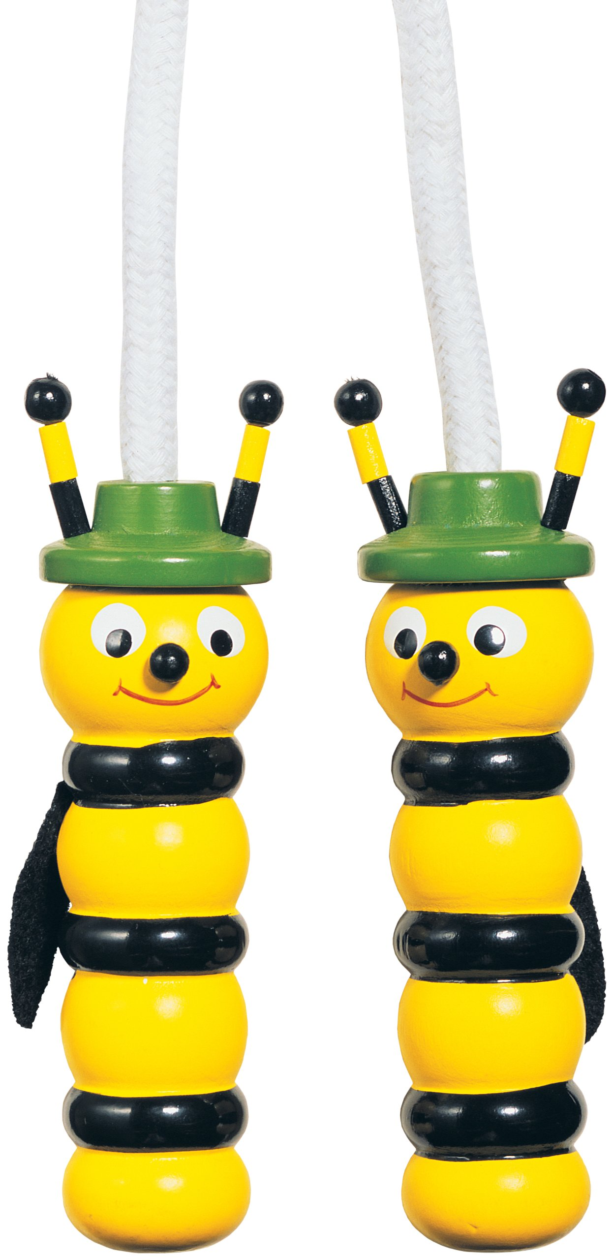 House Of Marbles Bee Jump Rope