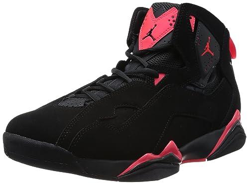 uk availability cd6f3 9629c Jordan Nike Air True Flight Mens Basketball Shoes 342964-023 Grey 8.5 M US   Amazon.ca  Shoes   Handbags