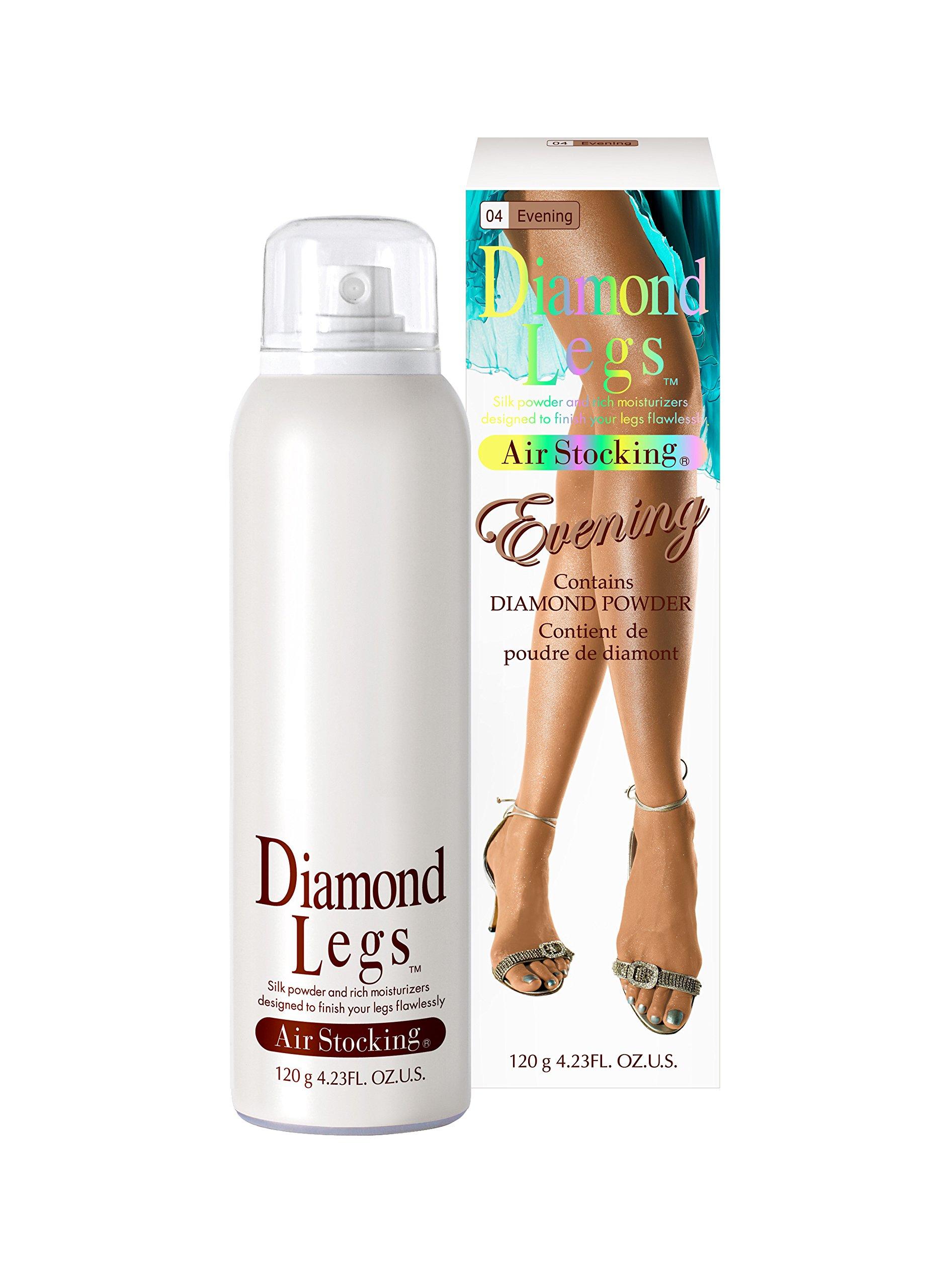 AirStocking Diamond Legs [DL04] Bronze 120gram