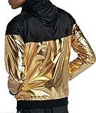 Men's Nike Sportswear Windrunner Jacket, Metallic