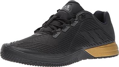 Mode Adidas Crazypower Tr Herren Crossfit Schuhe Schwarz