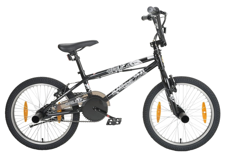 Kranich - Bicicleta Bmc de 26,6 cm, rueda de 20