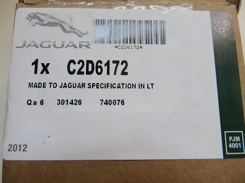 Jaguar New Genuine Fuel Filter Water Detection Sensor C2d6172 2002 Location Car Motorbike