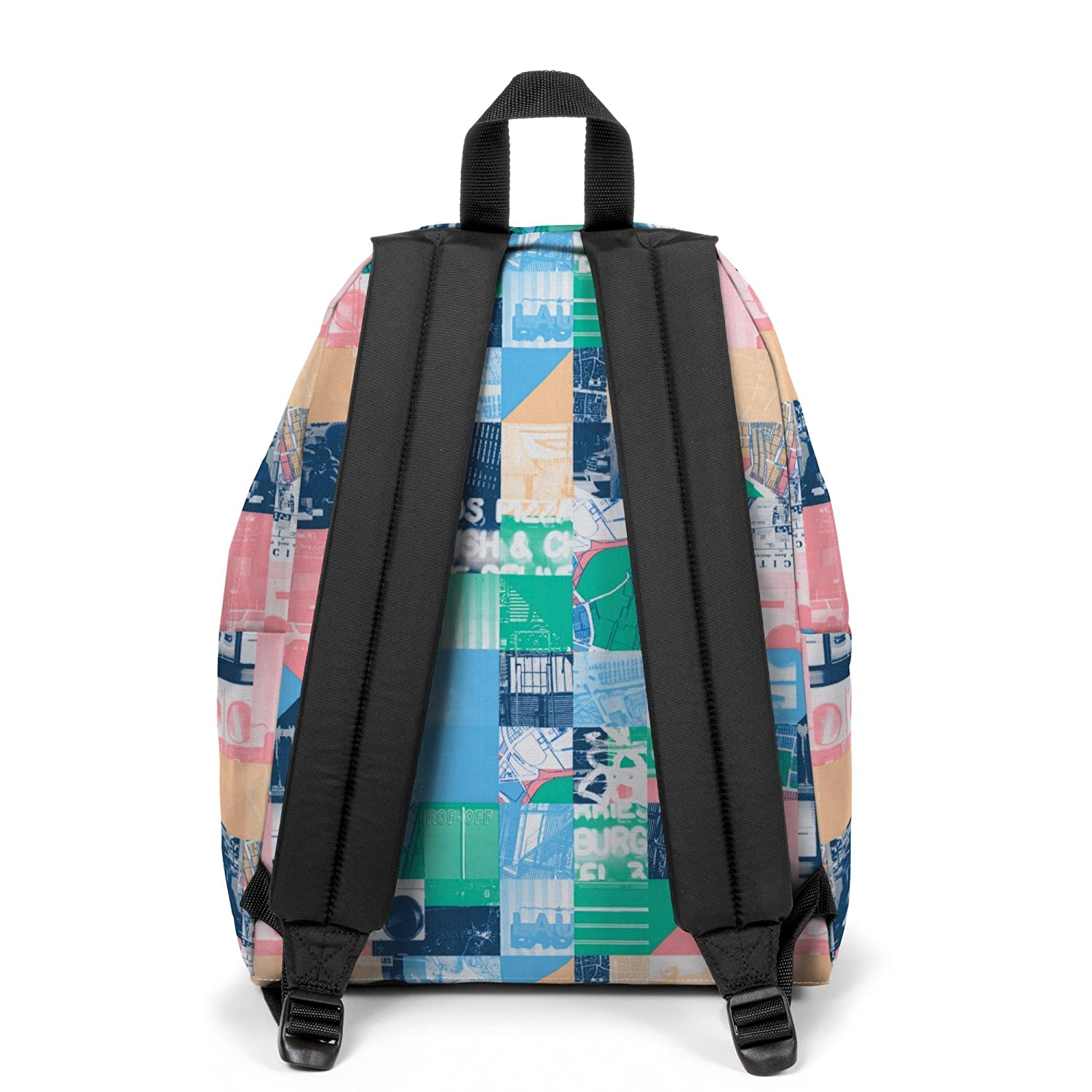 24 L Eastpak Padded PakR Sac /à dos Quadrangle Soft