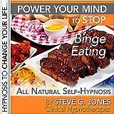Stop Binge Eating Hypnosis