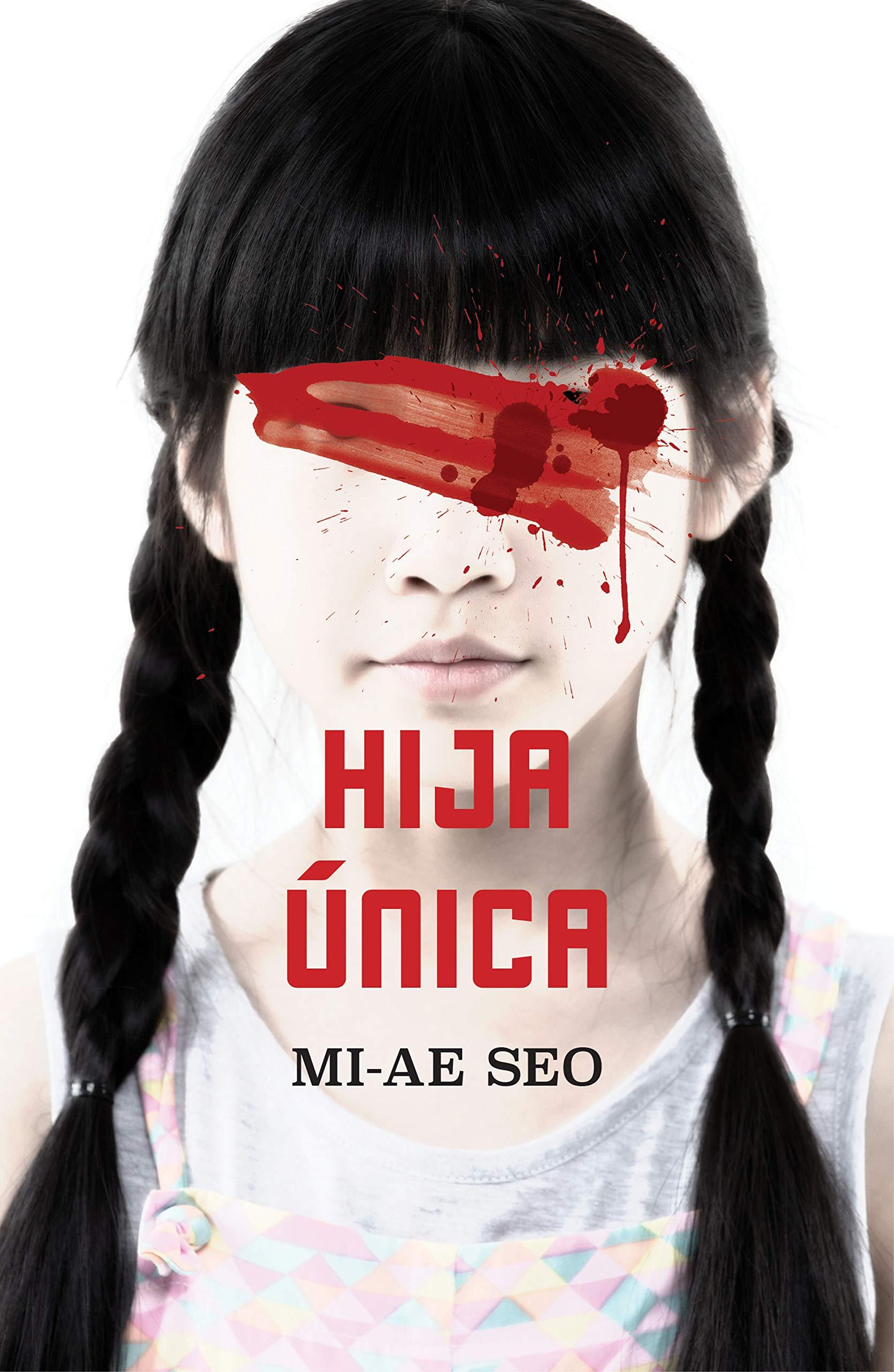 Resultado de imagen de Hija única Mi-Ae Seo
