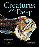"""Creatures of the Deep: In Search of the Sea's """"Monsters"""" and the World They Live in"""