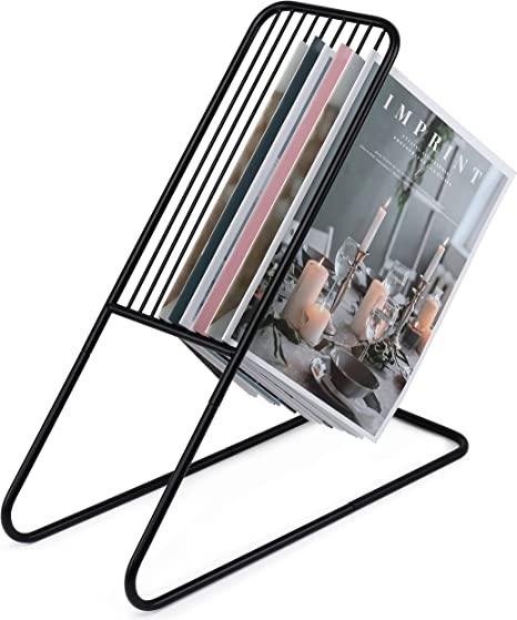small magazine holder