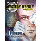 Mystery Weekly Magazine: March 2019 (Mystery Weekly Magazine Issues Book 43)