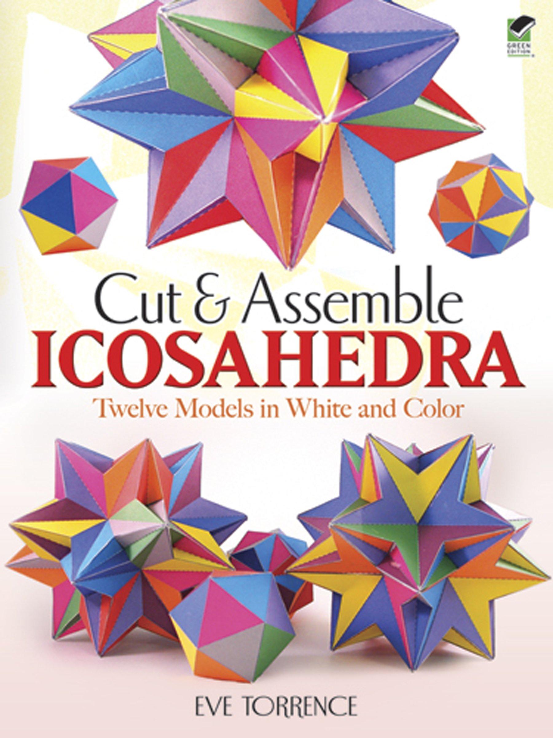 Origami Icosahedron Images, Stock Photos & Vectors | Shutterstock | 2400x1800