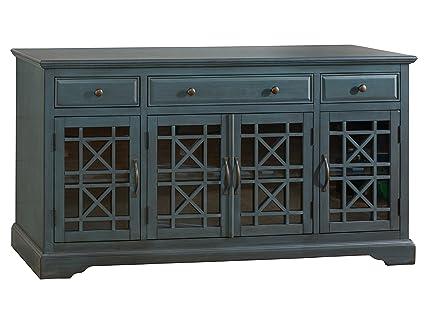 Exceptionnel Jofran: 175 60, Craftsman, 60u0026quot; Media Unit, 60u0026quot;W X