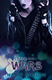 Twin Wars (D.O.R.K. Series Book 3)