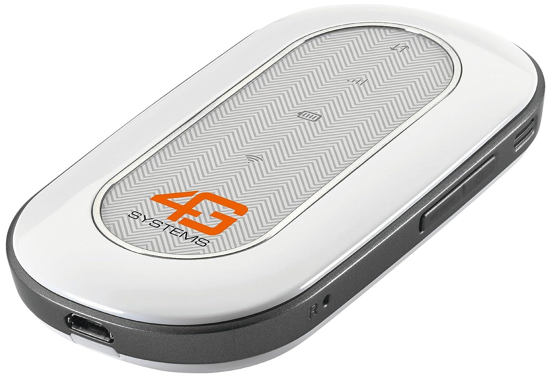 Internet Surfen Wireless USB-Stick 4G Systems XSBoxGO
