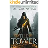 The Tower: Book 16 of the coming-of-age epic fantasy serial (The Ravenglass Chronicles)