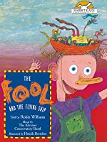 The Fool and the Flying Ship, Told by Robin Williams. Music by The Klezmer Conservatory Band