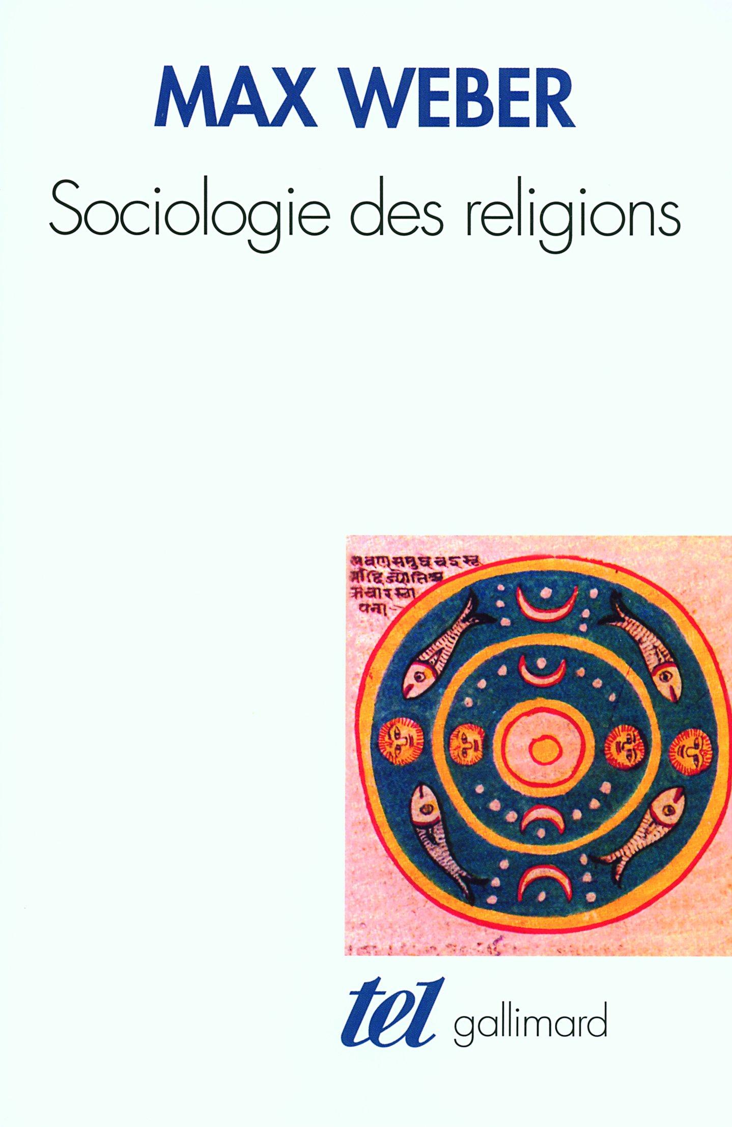 Download Sociologie des religions (French Edition) pdf epub