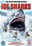 Ice Sharks [DVD]