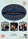 Lovejoy - The Complete Collection [Import anglais]