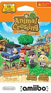 Amazon.com: Chevre - Nintendo Animal Crossing Happy Home ...