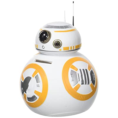 ABYstyle Star Wars - BB8 Bust Money Banco (abybus005): Juguetes y juegos