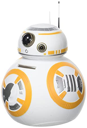 ABYstyle Star Wars - BB8 Bust Money Banco (abybus005 ...