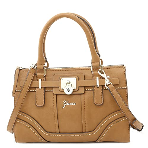 b626166a25 Sac Guess Greyson Small Cognac: Amazon.co.uk: Shoes & Bags