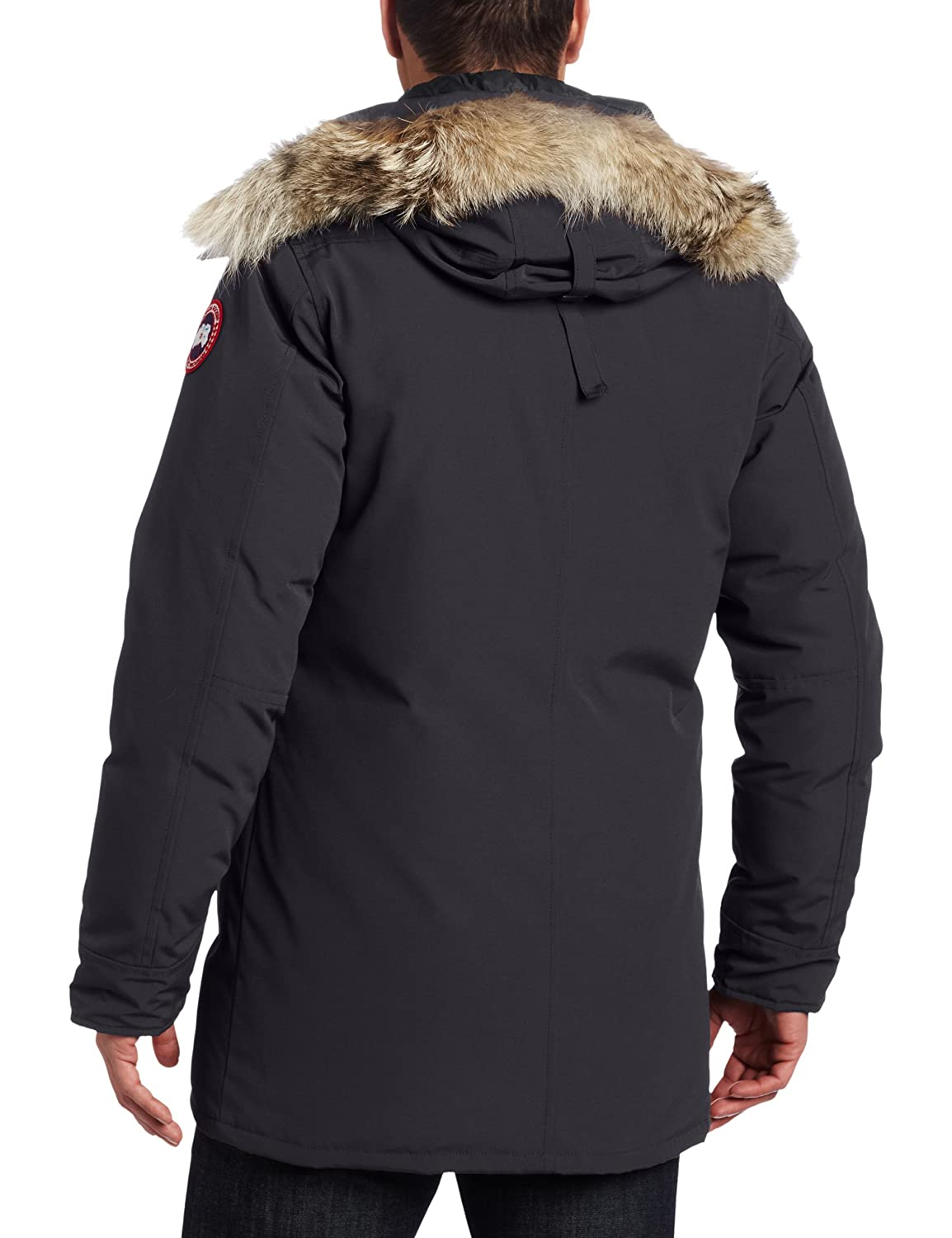 canada goose fur and down policy
