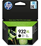 HP CN053AE High Yield Original Ink Cartridge, Black