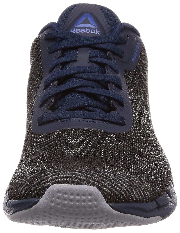 61a494b4d7e7 Reebok Men s Fast Flexweave Trail Running Shoes  Amazon.co.uk  Shoes   Bags