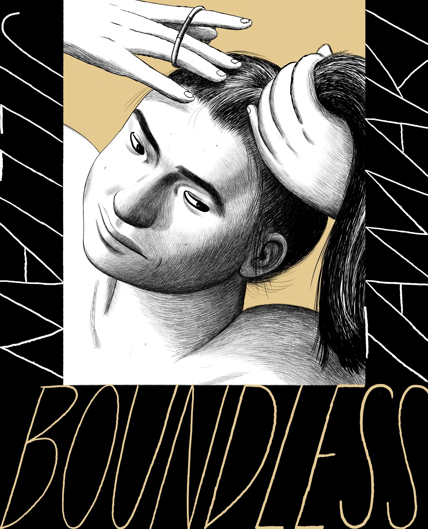 Image result for boundless by jillian tamaki cover