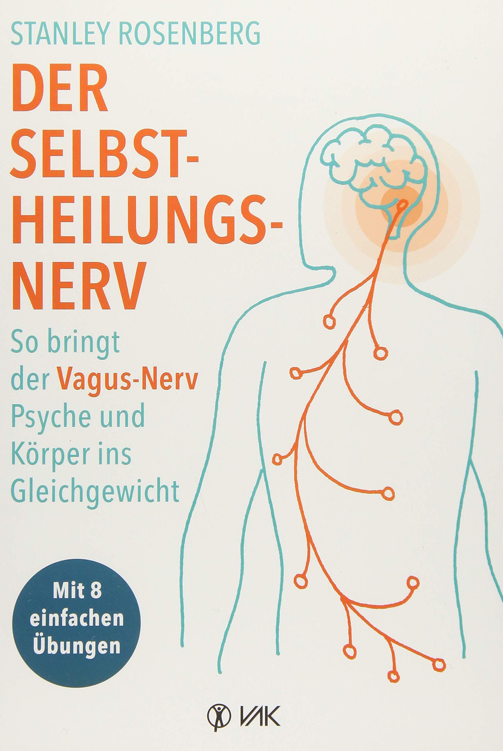 436179547c56 Der Selbstheilungsnerv: So bringt der Vagus-Nerv Psyche und Körper ...